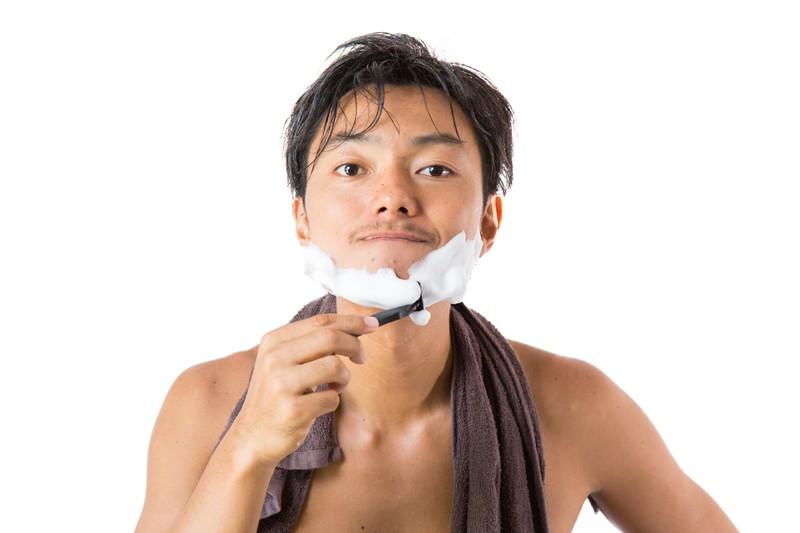 髭を薄くするならクリームはやめとけ!市販クリームの罠とおすすめ髭処理法